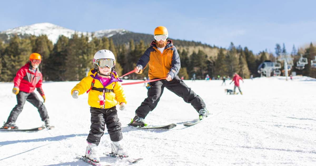 Flagstaff Winter Activities & Arizona Snowbowl - Discover Flagstaff